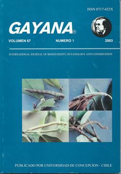 Gayana 67 N1