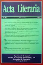 Acta Literaria N20
