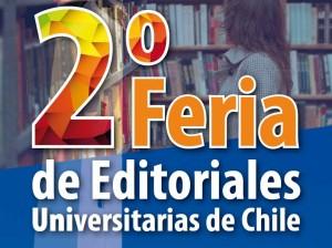 Segunda Feria de Editoriales Académicas de Chile