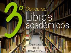 concurso libros académicos